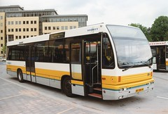 Midnet (JFH-Photo) Tags: bus amersfoort bussen midnet