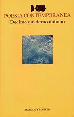 La new wave della poesia italiana