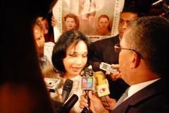 Felicia Herrera y Las Mirabal