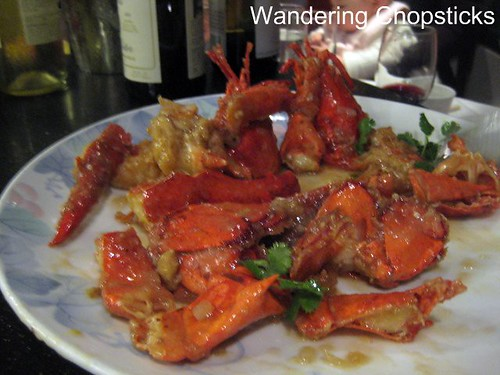Hong Kong East Ocean Seafood Restaurant (Wedding Banquet) - Emeryville 14