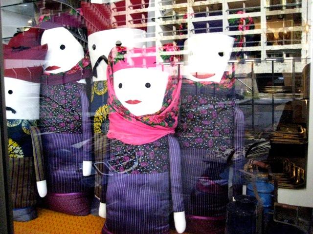 Orient 499 store - Beirut 9