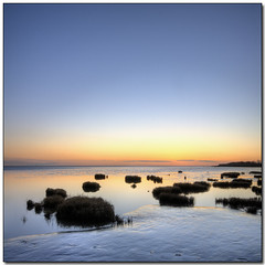 Granny's Bay  *Explored* (mliebenberg) Tags: uk coast landscapes bravo sunsets lancashire lytham stannes fylde grannysbay vertorama markliebenberg markliebenbergphotography