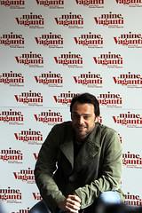 Alessandro Preziosi (Ezio Kroll) Tags: italy rome roma film d50 italia actor presentation 2010 alessandro attori pelicola presentazione preziosi minevaganti