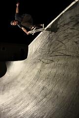 kyle.berard.bscrail (Brian Wilkes) Tags: skate consolidated skateboard woodward wilkes berard