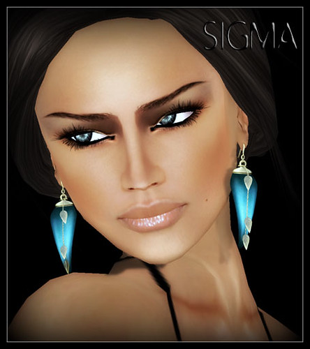 SIGMA Jewels/ Admira earrings