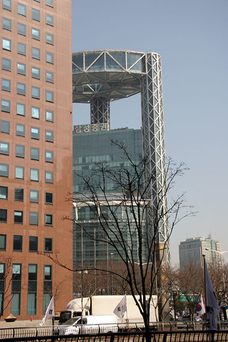 Jongro Tower