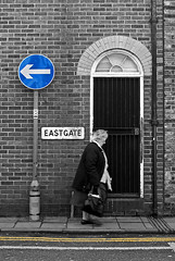 Eastgate, Louth