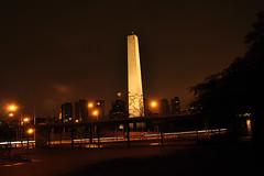 UrbZ > Obelisco Ibirapuera
