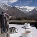 #50/365: Tee mit Aussicht