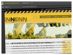 Groe Hilfe von Adobe fr Webdesigner (mag112) Tags: bro 2010