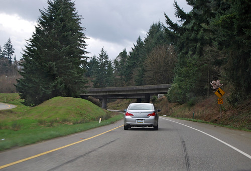 US 101 @ SR 8