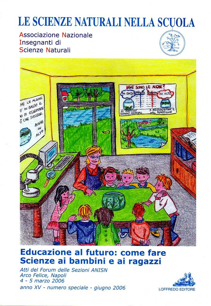 Popolare NATURALMENTE scienza - Scienze: letture e quaderni di lavoro ZH64