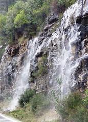 Vodopad u Zastup (girix2008) Tags: croatia brac hrvatska zastup journalistchronicles do babinloz povodanj