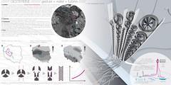 eVolo_ (postpostmo) Tags: architecture skyscraper 3d arquitectura render edificio competition concurso presentacion lamina evolo futurista presentationboards