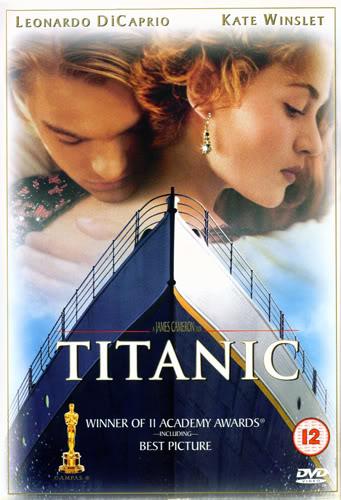 Titanic (1997) DVDRip