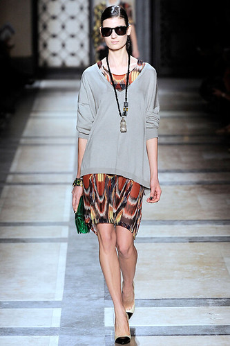 Favourite Spring Looks - Dries Van Noten