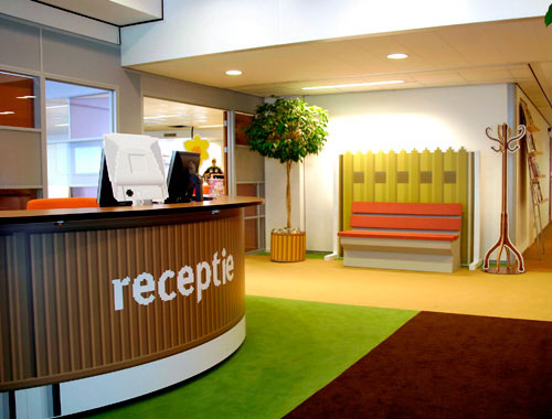 25 Inspirational Offices Iniwoonet Graphics can Talk