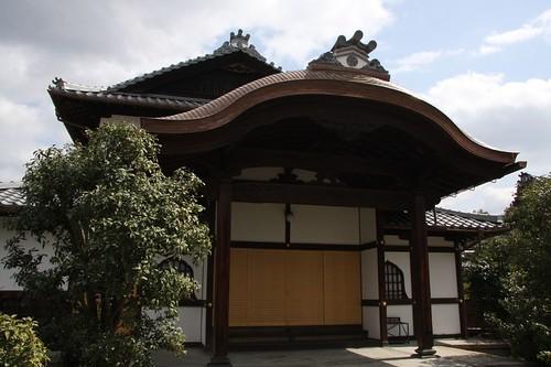 法住寺 Hojuji Temple