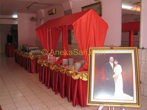Pernikahan dan Perayaan