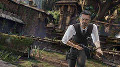 UNCHARTED Daniel Pinkerton Multiplayer Skin