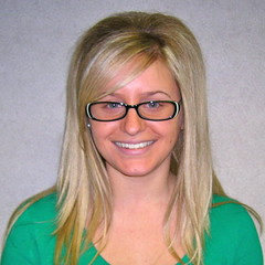 Brooke Ziomek, Account Assistant