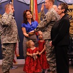 Army Reserves swears in top NCO thumbnail