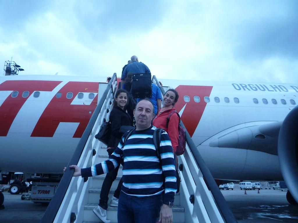De viaje en viaje!!