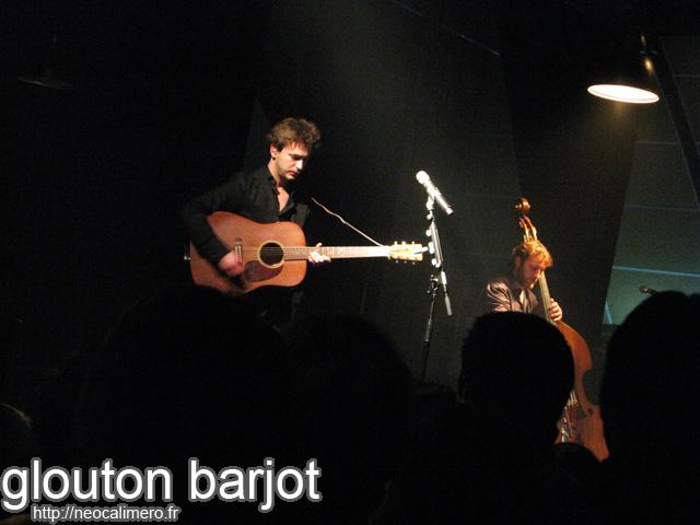 Concert Renan Luce 18-03-10b