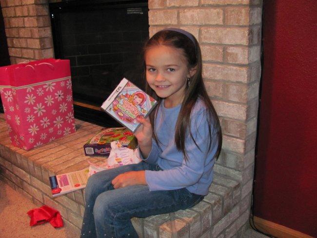 Emma's 6th Birthday