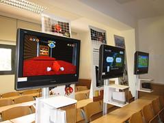 Aula Nintendo