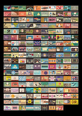 178 MATCHBOXES FOR MUSIC VIDEO (jergot+gotroch) Tags: pictures vintage desig