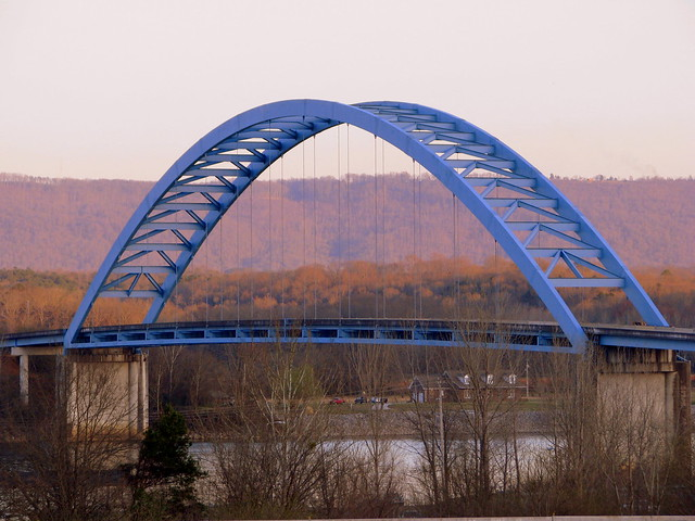 Shelby Reinhart Bridge 2