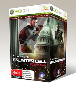 Splinter Cell - Ed.Colec