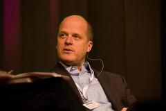 Peter Larsson, Episerver, på Webbdagarna