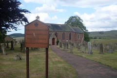 Clan Young Cemetry