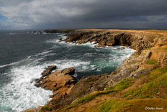 La côte sauvage (didier95) Tags: mer bretagne paysage morbihan quiberon mfcc cotesauvage leuropepittoresque