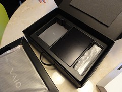 DSC00418 (Kohichi) Tags: mac packaging vaio compare