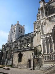Saint Omer - la Cathédrale