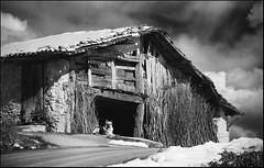 Casa Beluntza