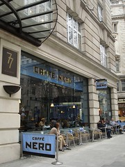Picture of Caffe Nero, WC2B 6ST