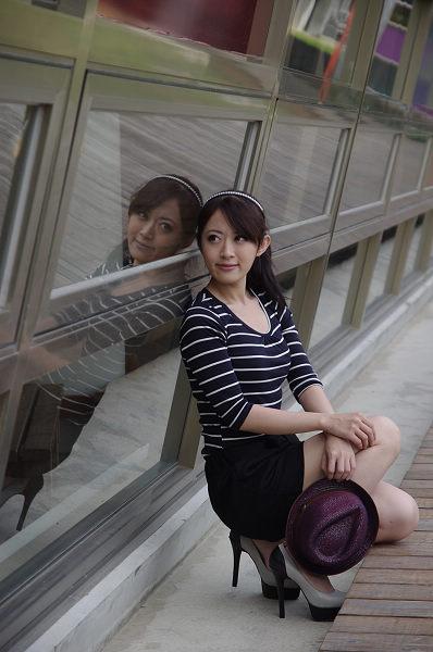 台中國美館 Hanna