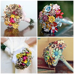Brooch Bouquets (soo12) Tags: brooch bouquets