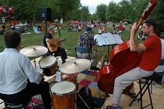 North River Commission Summer Concerts (LISC.Chicago) Tags: albanypark eventsandfestivals liscchicago northrivercommission comprehensivecommunitydevelopment chicagocommunityshowcase