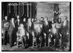 Huerta & cabinet  (LOC)