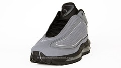 Air Griffey Max 2 GD Cool Grey colorway