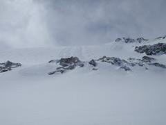 Hoher Riffler 27.03. 2010 (Mountain Sports Alpinschule) Tags: das der auf abfahrt ber pulverschnee federbettkees