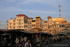 Fotoalbum Kambodscha 2009