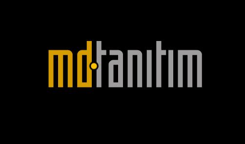 MD Tanıtım logo