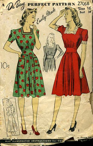 Spring Dress 9