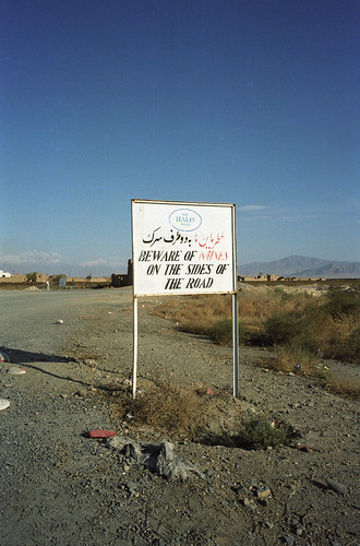 MCC-Afghanistan
